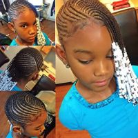 1000+ images about Love the Kids! Braids,twist and natural ...