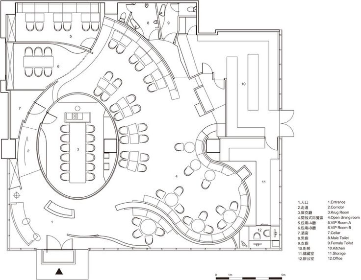 25+ best ideas about Hotel floor plan on Pinterest