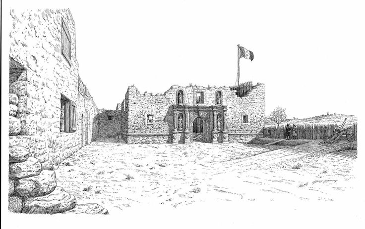 152 best images about Alamo Defenders on Pinterest