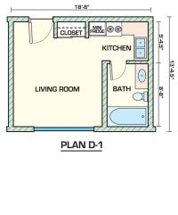 25+ best ideas about Small Apartment Plans on Pinterest ...