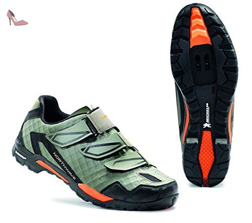 northwave outcross v chaussures olive modele chaussures vtt shimano chaussures northwave
