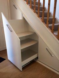 25+ best ideas about Under stair storage on Pinterest ...