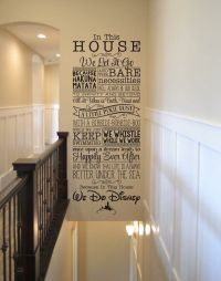 25+ Best Ideas about Disney Wall Decals on Pinterest ...