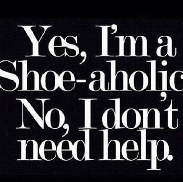 Funny Shoe Sayings And Quotes