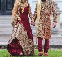 25+ best ideas about Punjabi wedding on Pinterest | Bridal ...