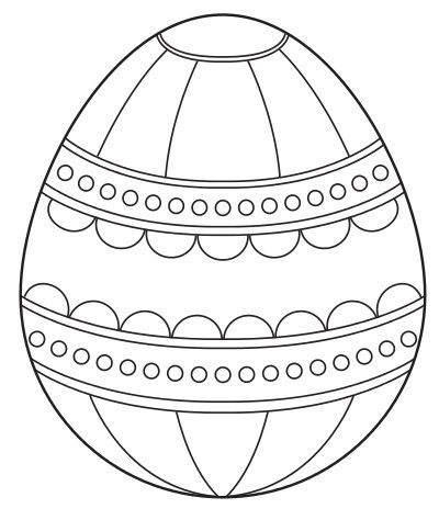 17 Best ideas about Easter Pictures To Color on Pinterest