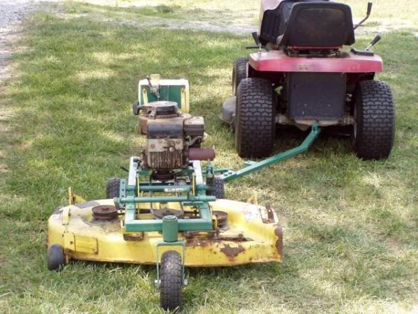 Top Homemade Atv Attachments Wallpapers lawnmower Atv