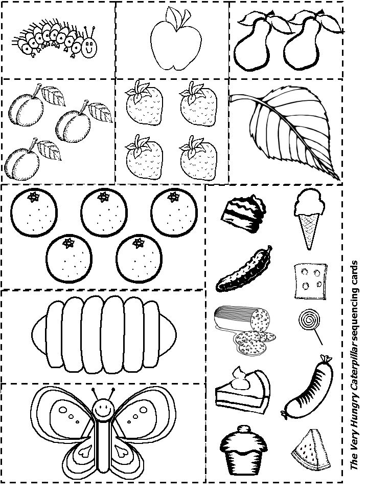 58 best Story retell and sequencing images on Pinterest
