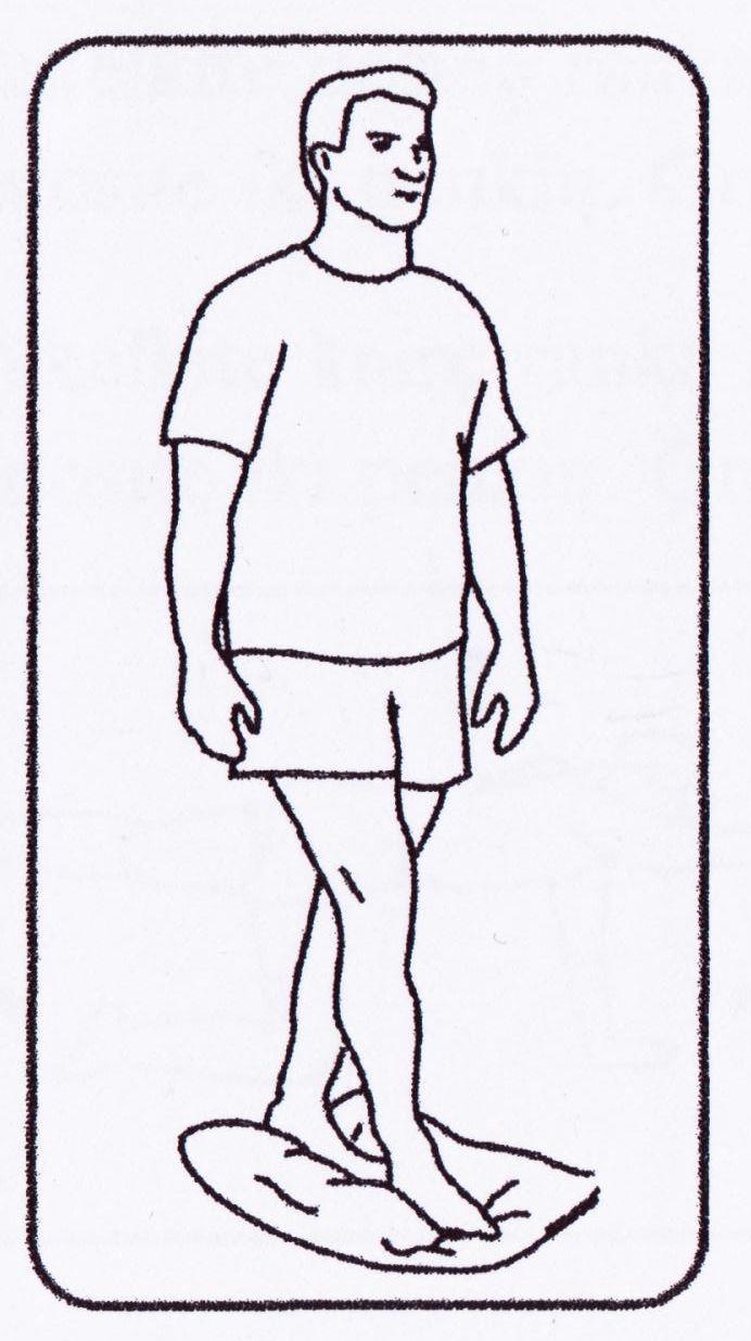 Balance Exercises: Lower Extremity Balance Exercises
