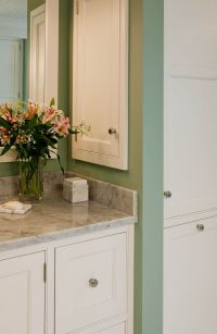 Bathroom Recessed Medicine Cabinets - WoodWorking Projects ...