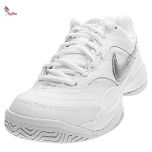 nike chaussures de tennis femme blanc chaussures nike