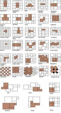 25+ best ideas about Tile Floor Patterns on Pinterest ...