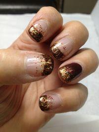 Best 25+ Fall Manicure ideas on Pinterest | Dark nails ...