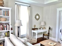 37 best images about Living room /office combo on ...
