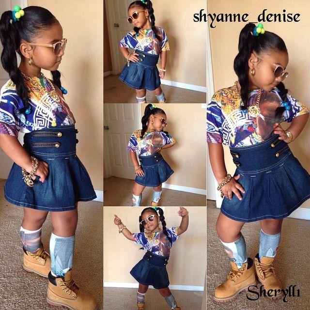 Shyanne Ingram Shyannedenise Instagram Photos Websta
