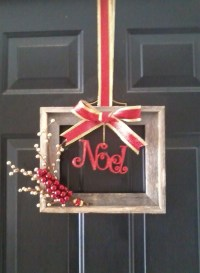 Only best 25+ ideas about Frame Wreath on Pinterest ...