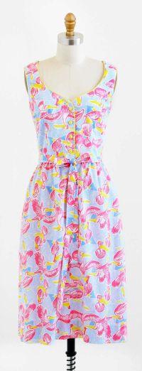 Vintage Lilly Pulitzer Dresses | Cocktail Dresses 2016