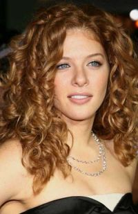 dark strawberry blonde hair color | Beauty school drop out ...