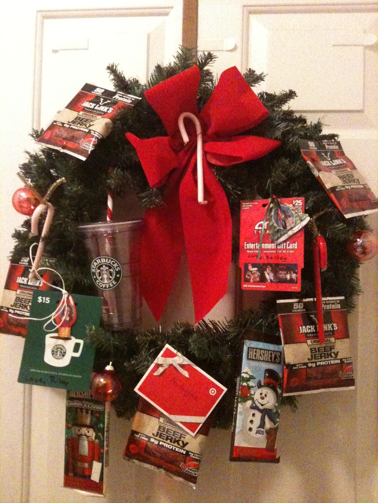 138 Best Images About Gift Card Trees And Gift Card