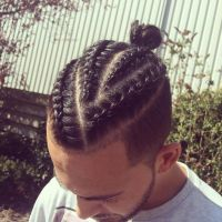 25+ best ideas about Braid styles for men on Pinterest ...