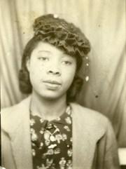 vintage african