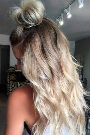 ideas ombre hair