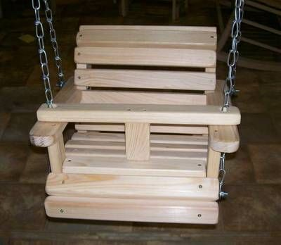 Details about Baby Child Childrens Bench PORCH SWING