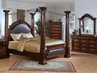 badcock bedroom sets - 28 images - estate poster bed ...