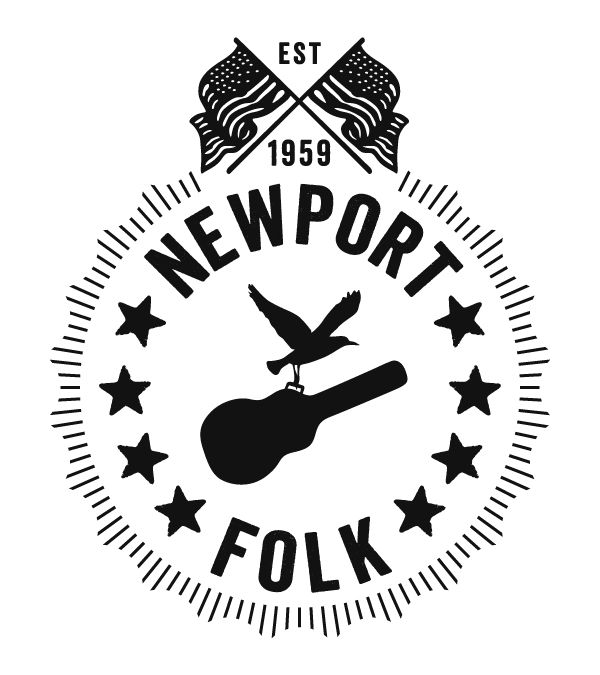 42 best images about folk music festival logos on