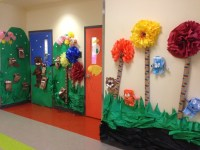 Dr. Seuss Door Decorating Contest. Pizza Party here we