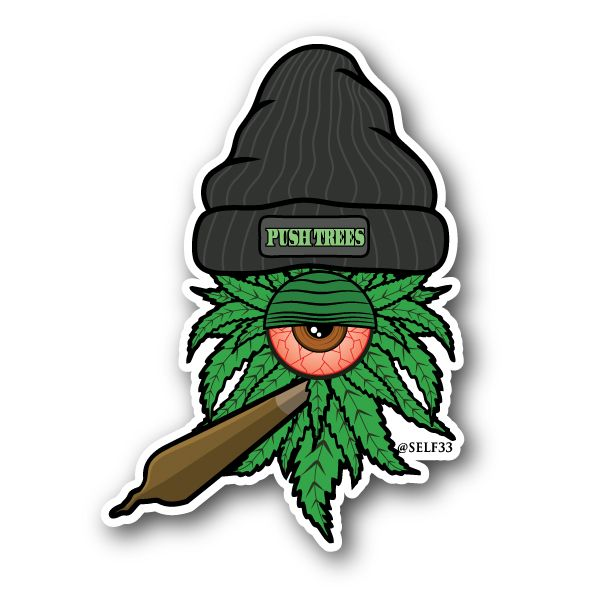 25 Best Ideas About Weed Stickers On Pinterest
