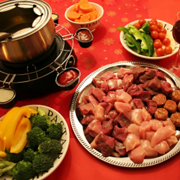 Quizz Cuisine Chinoise