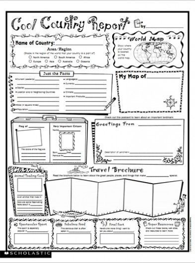 12 best images about Social Studies Centers on Pinterest