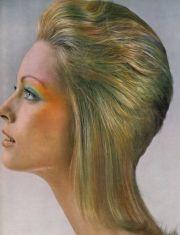 1970s hair vintage