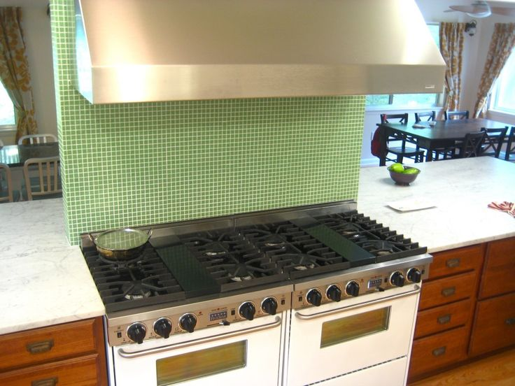 2 30 Inch Ranges Side By Side Kitchen Appliances