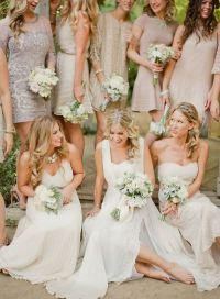 1000+ ideas about Tan Bridesmaid Dresses on Pinterest ...