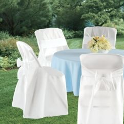 Diy Chair Slipcover No Sew Reclining Back Best 25+ Folding Covers Ideas On Pinterest | Cheap Covers, For Weddings ...