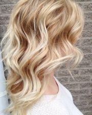 amazed hair butter blonde