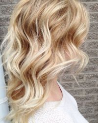 Best 25+ Warm blonde highlights ideas on Pinterest ...