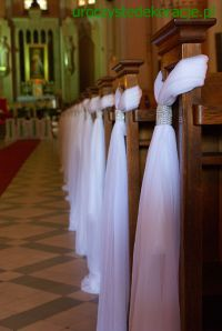 Best 20+ Church Aisle Decorations ideas on Pinterest ...
