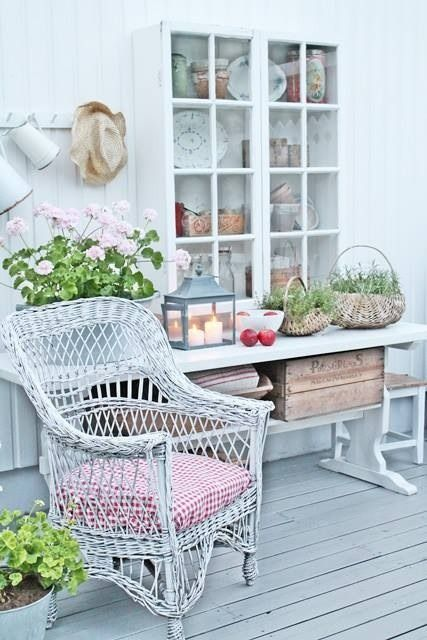 402 best images about farmhouse porches... on Pinterest