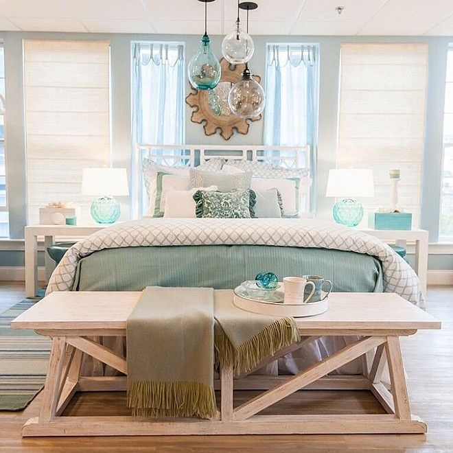 25 Best Ideas About Coastal Bedrooms On Pinterest Coastal