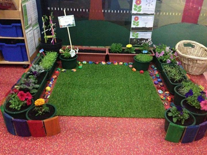 25 Best Ideas About Reading Garden Classroom On Pinterest