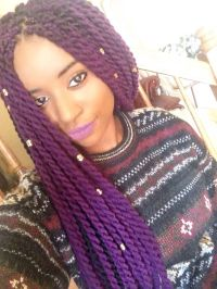 17 Best images about braids/twists/locs on Pinterest