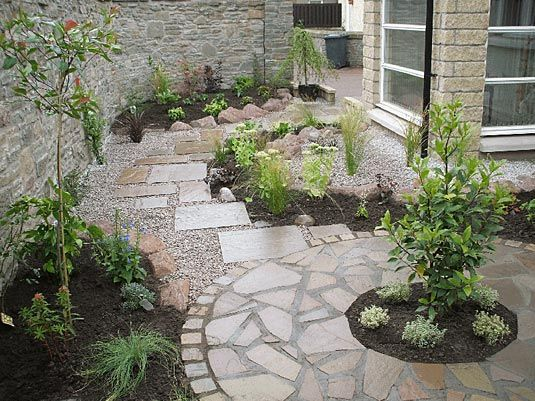 25 Best Ideas About Mediterranean Garden Design On Pinterest