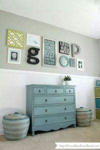 Best 20+ Chair railing ideas on Pinterest   Two tone walls ...