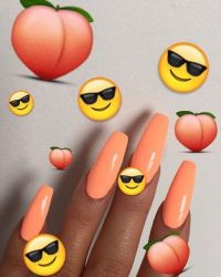 206 best images about Acrylic Nails on Pinterest