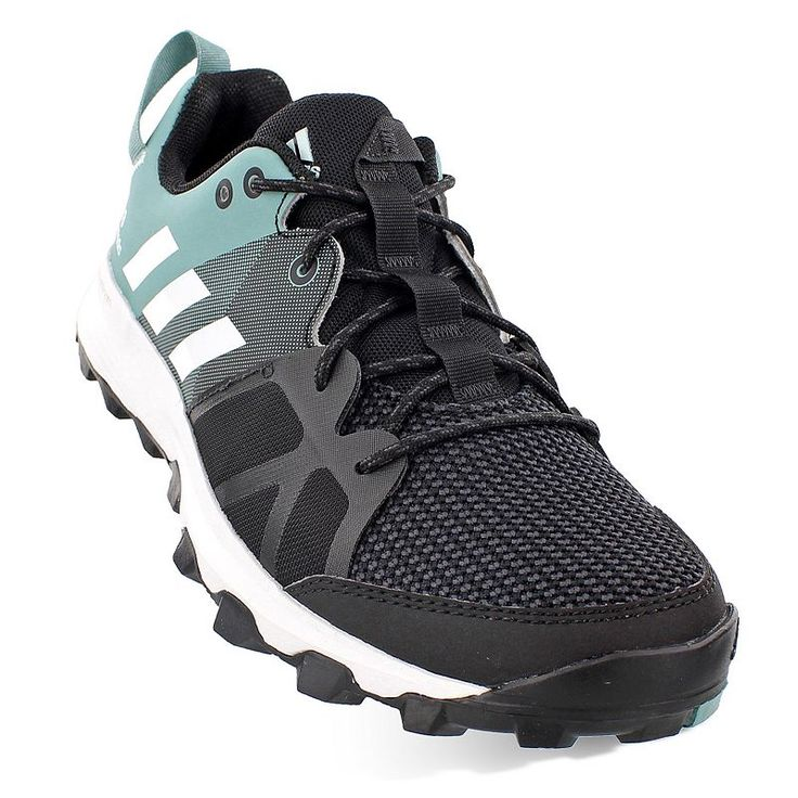 adidas outdoor kanadia tr womens trail running shoes size black