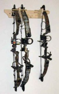 17 Best ideas about Bow Rack on Pinterest | Archery ...