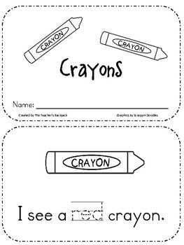 1000+ ideas about Kindergarten Colors on Pinterest